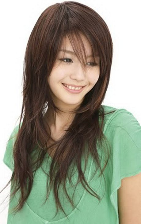 Asian Hairstyle New Hair Styles Ideas Asiatische Frisuren Japanische Haarschnitt Haarschnitt