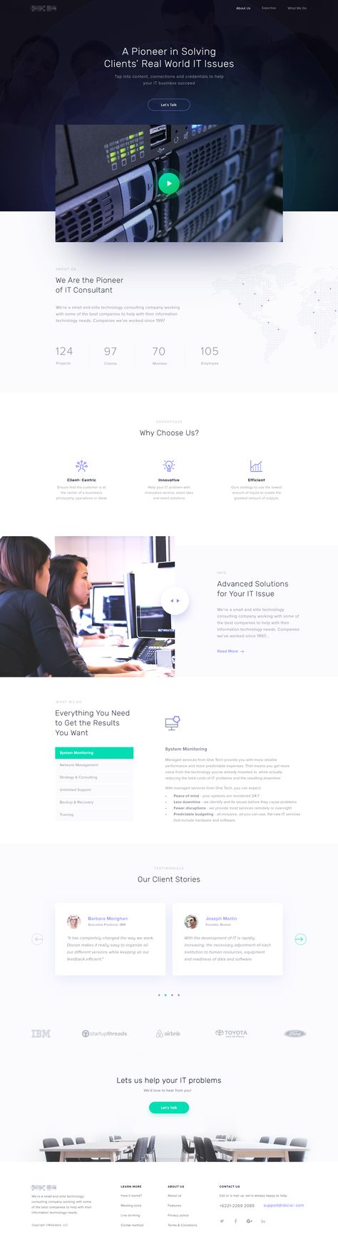 homepage_alt.png by Kukuh Andik
