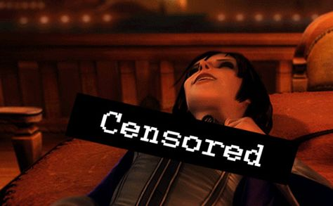 Today on reddit awesome game character sex scenes awesome games bioshock infinite elizabeth sex scene httpgg3be20130607 voltagebd Image collections