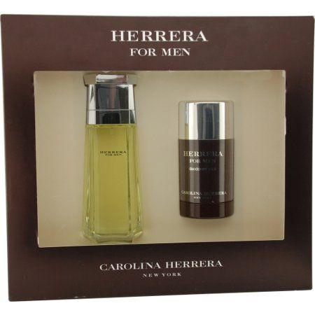 Herrera Set Edt Spray 3.4 Oz