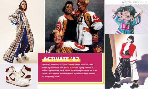 _Activate '87_Digital Wave