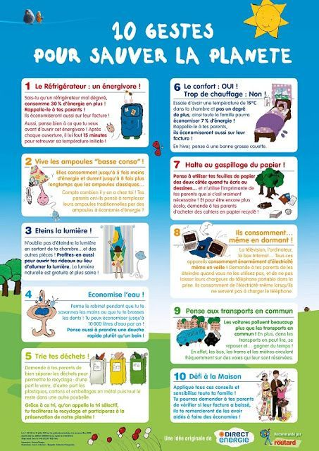 Science Infographic Escuelas Plurilingues Frances Le 5 Juin Journee Mondiale De L Environnement Infographicnow Com Your Number One Source For Daily Inf Learn French French Lessons For Beginners Teaching French