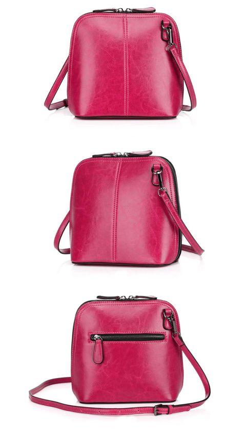 Petits sacs à bandoulière Fashion pour femmes sac en cuir de bonne qualité en ligne pas cher  Towido.com  [SH40002] - Prix : €36.28