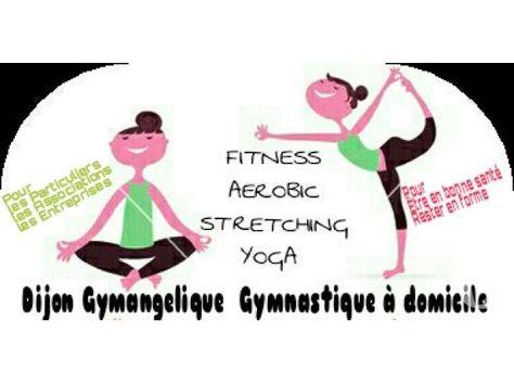 Cours de gymnastique Dijon - 21000