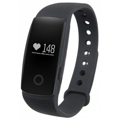 Id107 Smart Bluetooth Watch Only 9 99 Smart Bracelet Smart Watch Heart Rate Monitor Fitness Watch Tracker