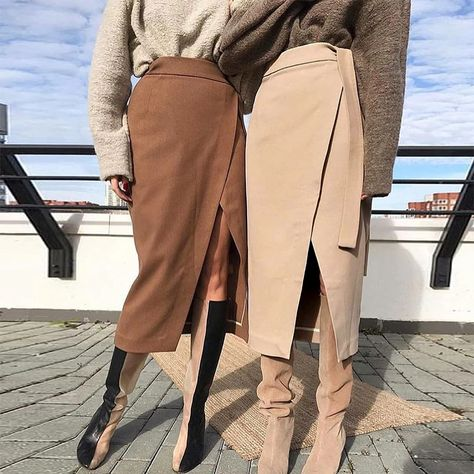 Style Classic: The Trenchcoat - Stil Mode - Jupe