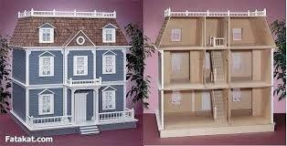 صنع بيت من كرتون بحث Google House Architecture Details Dollhouse Miniatures