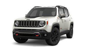 2018 Jeep Renegade Globalnav Vehiclecard Standard Jeep Jeep Suv