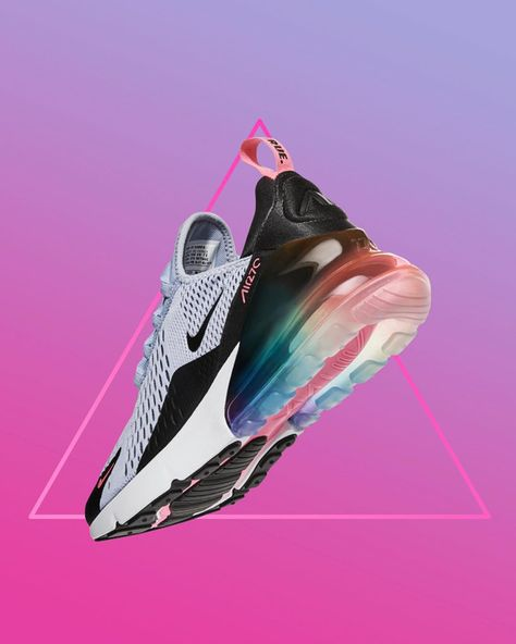 f3c232cd8d Get up to 50% Off Nike Air Max Shoes at Nike.com with this exclusive offer.  Shoes include the Nike Air Max 270. #justdoit