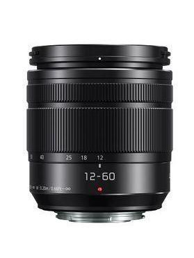 Panasonic Lumix G Vario 12 60mm F3 5 5 6 Asph Power O I S Lens In 2020 Panasonic Lumix Panasonic System Camera