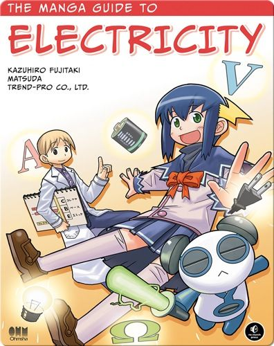 Read The Manga Guide To Electricity On Epic In 2020 Manga Books Got Books