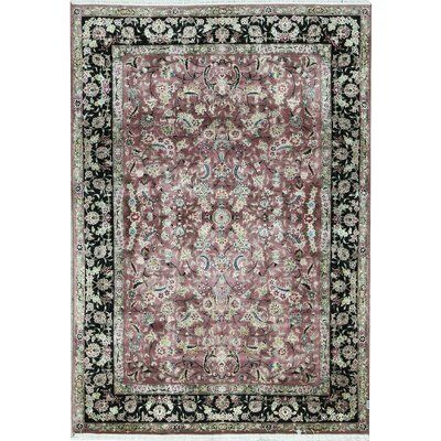 Bokara Rug Co Inc One Of A Kind Handwoven Traditional 200 Line