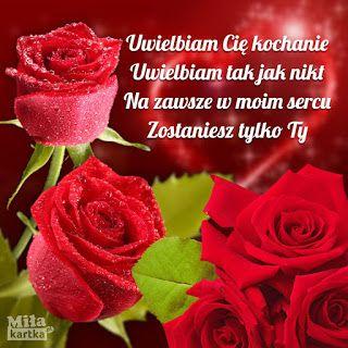 Gify I Obrazki Kocham Cie Love Gif Be Yourself Quotes Love