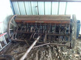 14 Best Seeder Planter Seed Drill Images Seed Drill Trough