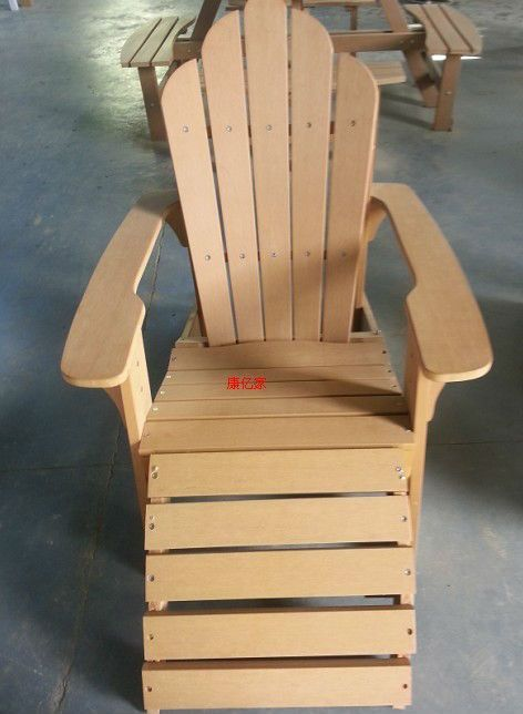 Plastic Adirondack Chair Modern Adirondack Chair Teak