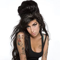 Amy Jade Winehouse Biography