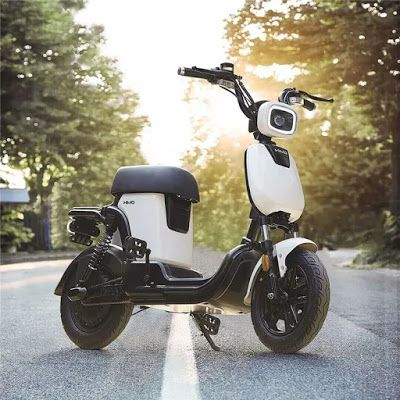 Xiaomi S Himo T1 Electric Bicycle Offers The 120km Range With The