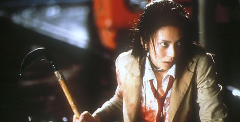 The 16 Best Japanese Horror Movies of All Time