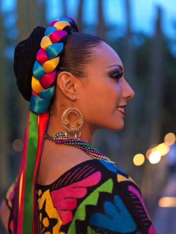 44+ Traditional mexican hairstyles info