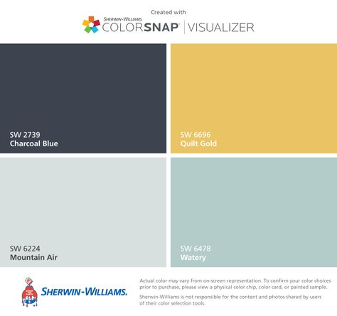 i found these colors with colorsnap visualizer for iphone on home depot paint visualizer id=83994