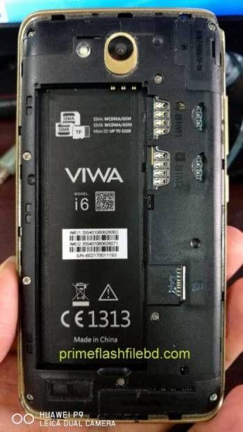 Viwa i6 Flash File   SP7731 Firmware Download 6 0 Rom