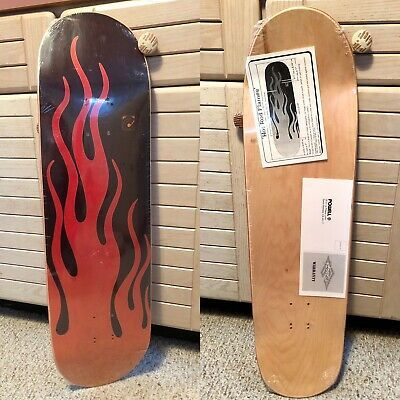 Find Many Great New Used Options And Get The Best Deals For Vintage Nos 1996 Powell Hot Rod Skateboard Deck Pool Sealed N Skateboard Decks Skateboard Peralta