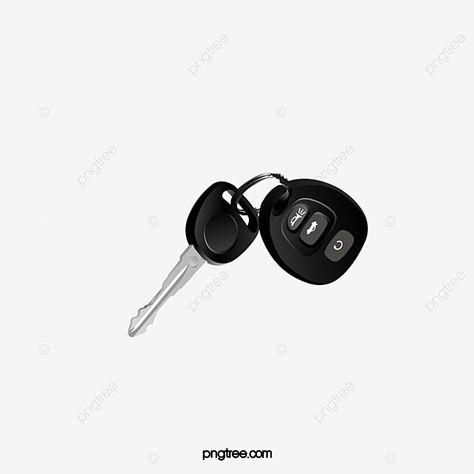 مفاتيح السيارة السوداء مفتاح Clipart أبيض وأسود أسود مفتاح Png وملف Psd للتحميل مجانا The Black Keys Earbuds Electronic Products