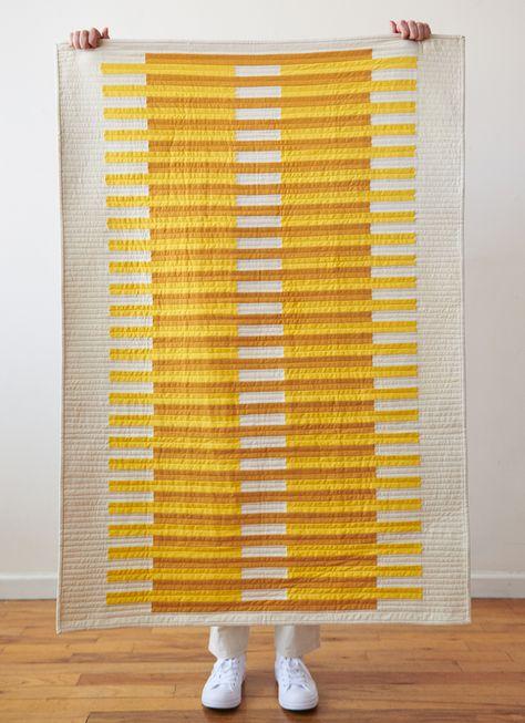 Nancy Zieman, Strip Quilts, Quilt Blocks, Quilt Kits, Modern Quilting Designs, Modern Quilt Patterns, Quilt Patterns Free, Quilt Designs, Straight Line Quilting