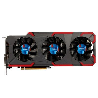 Yeston Geforce Gtx1080 8g D5x Gaea 10ghz Graphics Card For 829 99 Http Www Deals Pokoleniesmart Pl Yeston Geforce Gtx1080 8g D5 Graphic Card 8gb Video Card