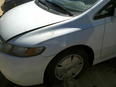Sponsored Ebay Driver Left Fender Sedan Fits 06 11 Civic 324363 Civic Sedan Ebay
