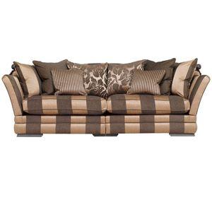 Lansdowne Stripe Sofa Living Room Pinterest Fabric Garden Furniture And Upholstery