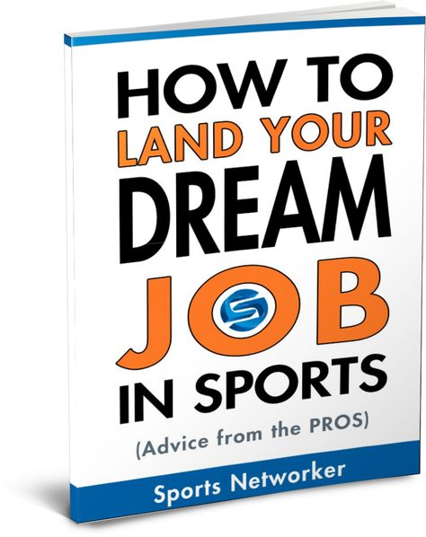 Jobs In Sports Psychology