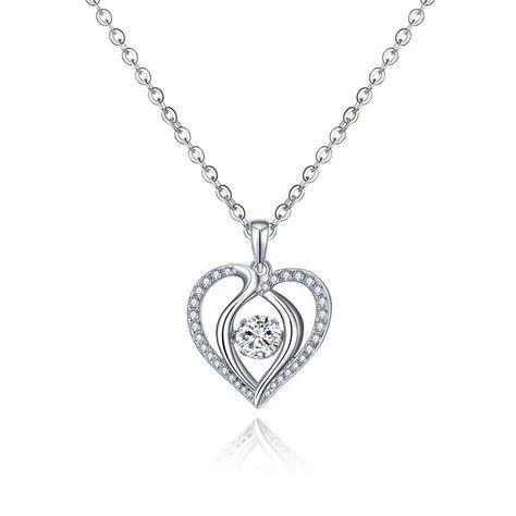 pretty-gentle52654 12 Pcs//Set Bohemian Retro Deer Heart Gem Geometric Silver Rings Women Party Jewelry Wedding