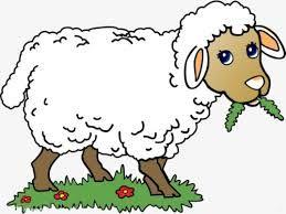 Resultat De Recherche D Images Pour صور خروف للتلوين Cartoon Clip Art Sheep Art Rock Painting Art