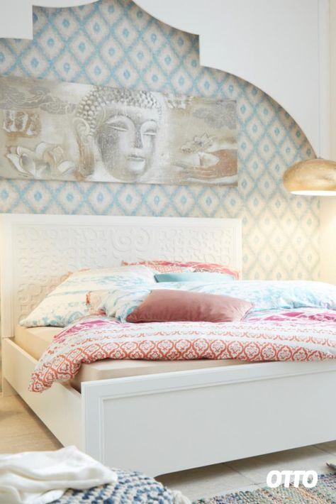 Schlafzimmer Asiatisch Einrichten Pflanzenimschlafzimmer Der
