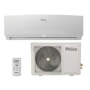 Ar Condicionado Split Hi Wall 22000 Btus Philco Quente Frio 220v