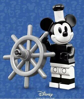 LEGO Minifigures Minnie Mouse Vintage DISNEY SERIES 2 71024