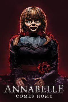 Film Magyarul Annabelle 3 2 0 1 9 Teljes Film Online Hd Adventures In Babysitting Horror Films Tv Shows Online