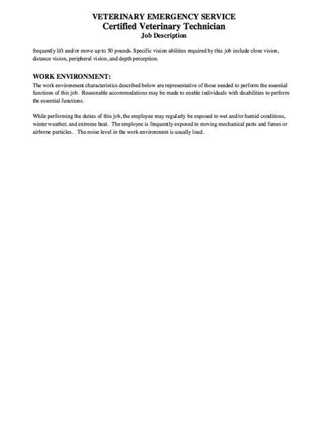 Echocardiographer Resume Example - http\/\/resumesdesign - veterinary resume