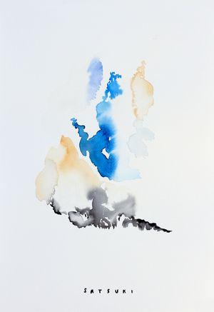 oceanica | satsuki shibuya