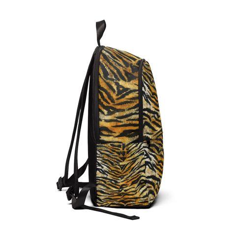 75ff24adcdc Haru Tiger Animal Skin Unisex Large Size Waterproof Fabric Designer Ba –  heidikimurart