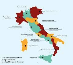 Cartina Italia Regioni E Capoluoghi.Risultati Immagini Per Regioni E Capoluoghi Italiani Cartina