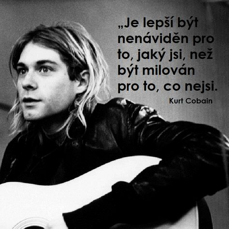 #love #sexy #icon #Kurt #Cobain #celebrity