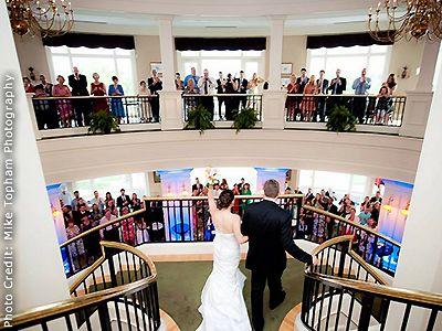 The Dominion Club Richmond Virginia Wedding Venue Richmond Weddings
