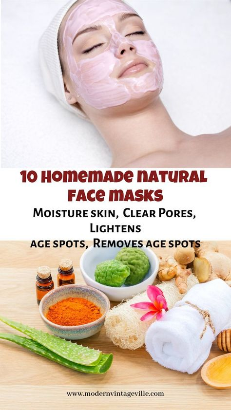 10 Simple Diy Face Masks For Healthy Glowing Skin 10 Amazing Recipes Of Diy Natural Face Ma In 2020 With Images Natural Face Mask Homemade Face Mask Recipes Easy Face Mask Diy