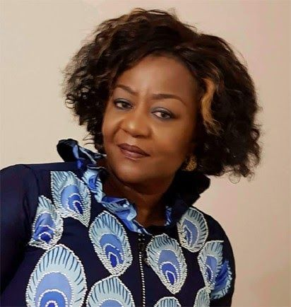 By Nwafor Sunday Lauretta Onochie Special Adviser To President Muhammadu Buhari On Social Media Has Exposed How Committed News In Nigeria Nigeria Mr President