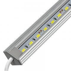 45 Alu Led Strip Channel Corner Led Strip Lighting Bar Lighting Led Lights