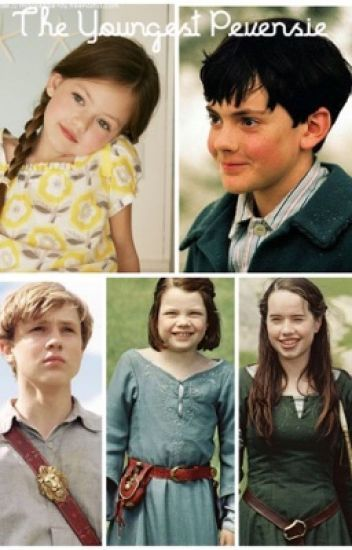The Youngest Pevensie | Narnia in 2019 | Chronicles of