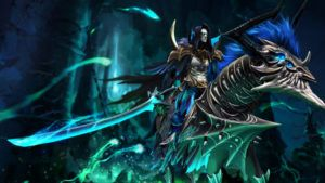 How Well Do You Know A Hero Named Abaddon? DOTA 2 QUIZ (Part