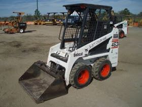 Free Bobcat 463 Skid Steer Loader Service Repair Manual The Manuals Offered By Us Are Specifically Prepared To Ser Repair Manuals Skid Steer Loader Maintenance